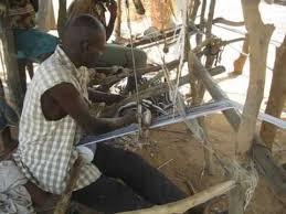 Les tisseurs de soie de Safane