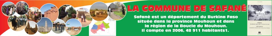 SAFANE – Bienvenue sur le Portail Web de la commune