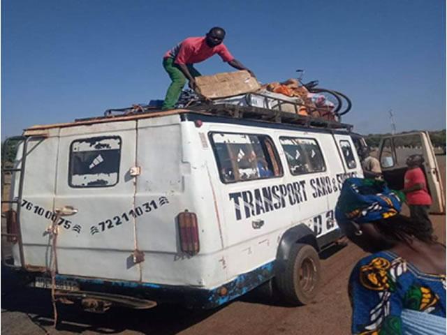 Le transport et le commerce